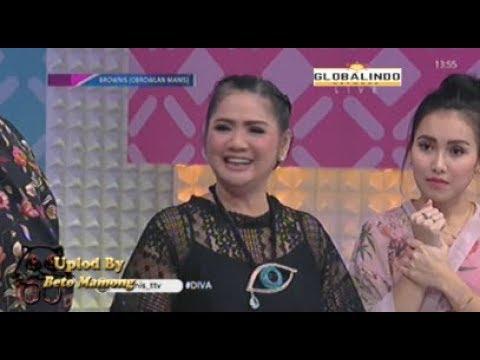 Diva Mengadakan Konser September Vina Panduwinata & Caca Andhika@Basa Basi Siang 3 Oktober 2017