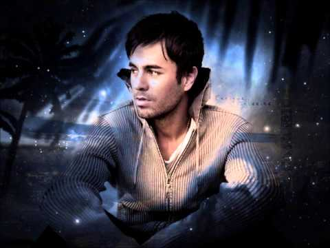 Wish You Were Here With Me - Enrique Iglesias