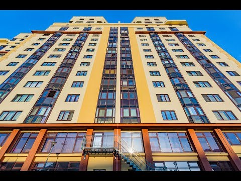 Квартира в Екатеринбурге, Ясная 20д