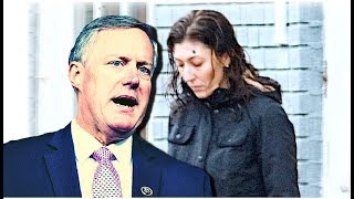 HEADS ARE GONNA ROLL! MARK MEADOWS JUST UNCOVERED LISA PAGE'S BIGGEST CRIME!