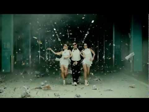Gangnam Style & Inga Anush Arshakyan's