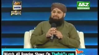 Roshan o Rakhshan Nayyar o Tabaan Pakistan Rahe - OWAIS RAZA QADRI