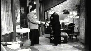 "The Jack Benny Program - ""How Jack Met George Burns"""