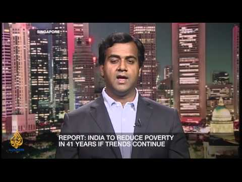 Inside Story - Building BRICS for the poor?