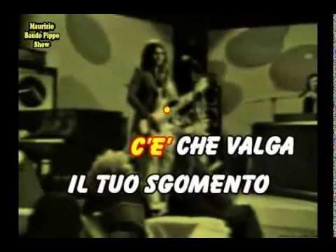 Base Karaoke - Infiniti Noi - Pooh - By Maurizio Baudo Pippo Show