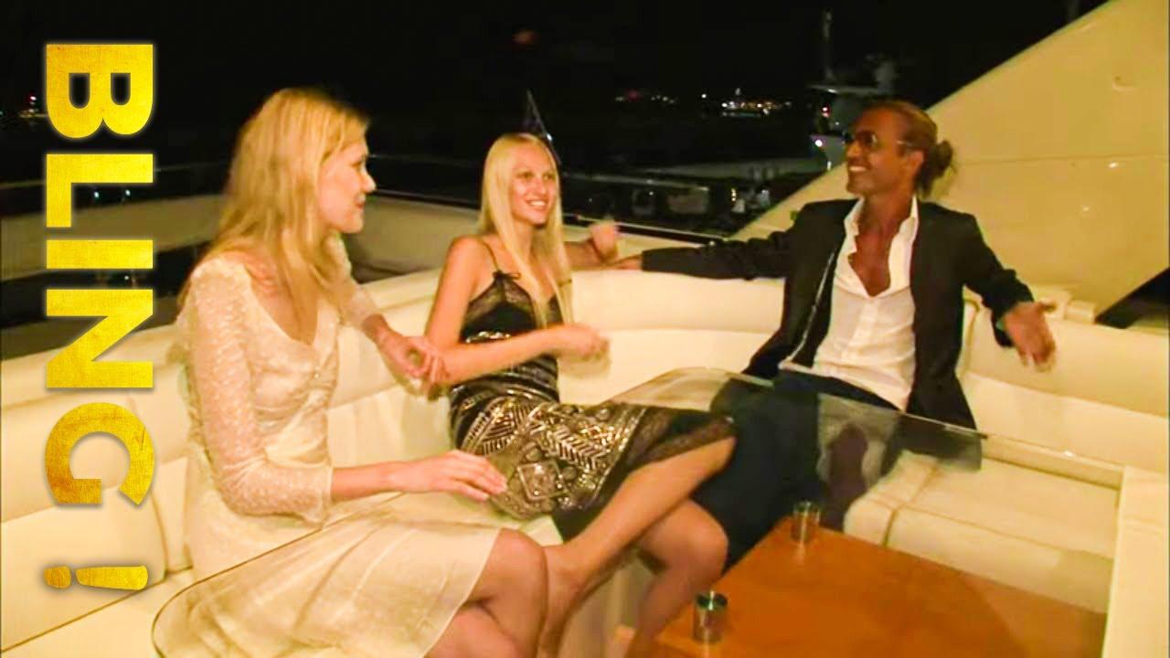 Download Yachts de luxe, quand les milliardaires n'ont plus de limites