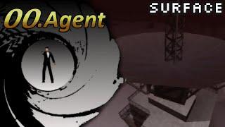 #18: Surface 2 | 00 Agent [ Goldeneye 007— N64 ]