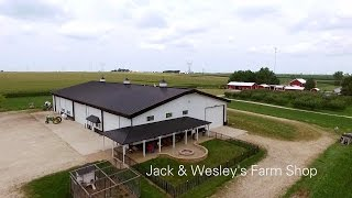 Jack & Wesley's Farm Shop