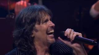 Foreigner I Want To Know What Love Is HD Melodic Rock.mp3