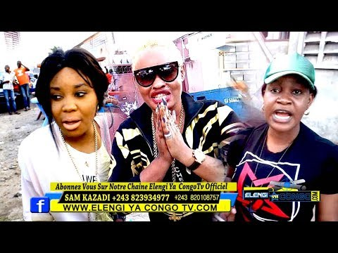 Urgent Roger Mambu Enlevée Jael Show Apres Fete Ya Carine Mokonzi a Se retrouvé Na Prison