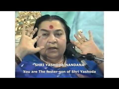 16 Names Of Shri Radha Krishna - UK