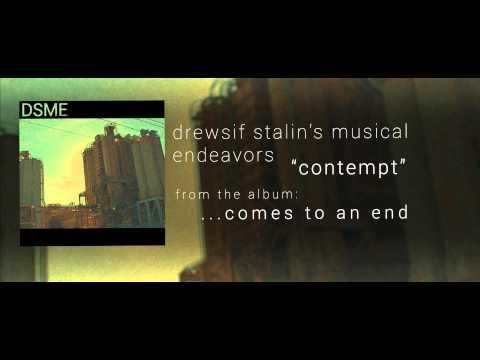 DSME - Contempt (Official Stream)