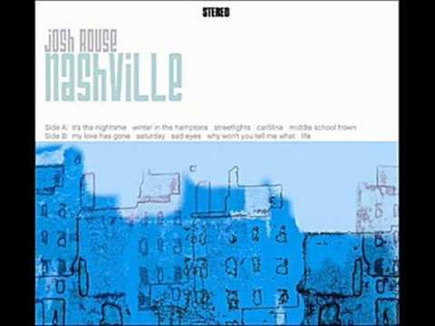Josh Rouse - 'Sad Eyes'
