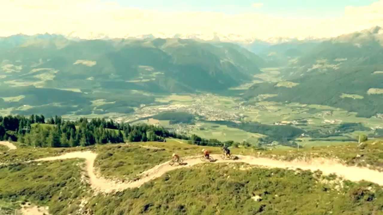 Dolomiti super summer   capture your thrills @ kronplatz / plan de corones