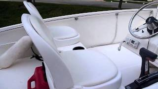 Boston Whaler 130 Super Sport For Sale (SOLD)