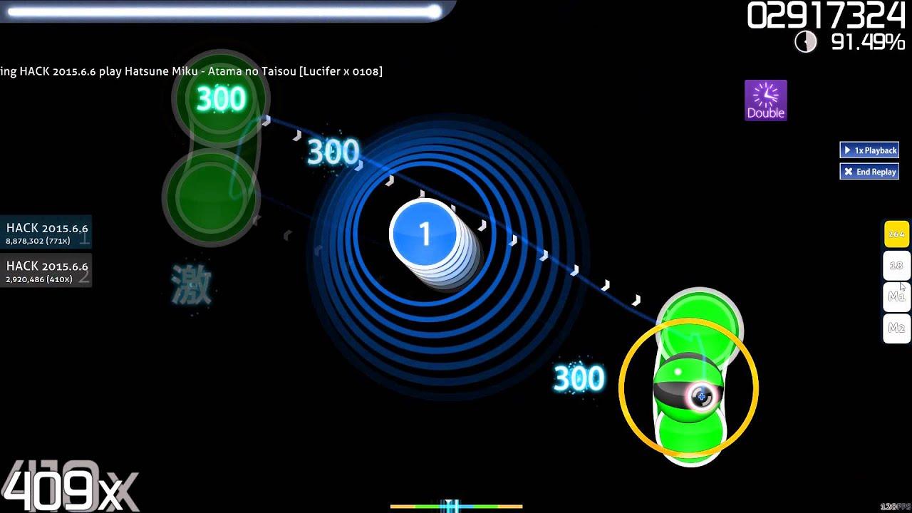 Osu relax bot hack free download