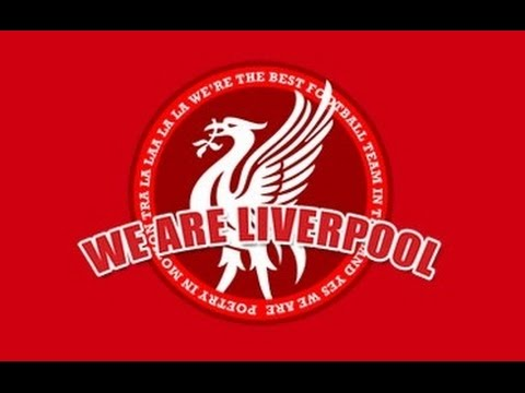 fc liverpool song