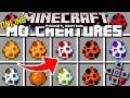 SAIU! NOVOS ANIMAIS ONLINE IGUAL DE PC NO MINECRAFT POCKET EDITION ! - (Minecraft Pocket Edition)