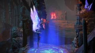 Path of Exile: Arcane Seraph Wings