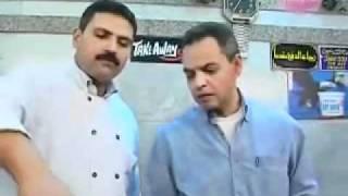 قناة (فتافيت ) وسر خلطة الكشري عند أبو طارق