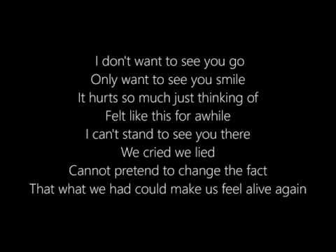 Someone Else, Miley Cyrus (lyrics)