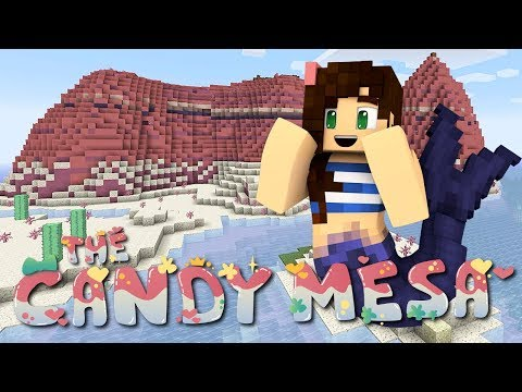 The Lost Mermaid   The Candy Mesa    Ep.1