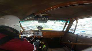 1964 Belvedere Lickety Split - NSS In Car Camera (GoPRO)