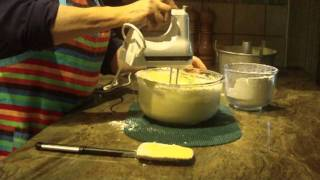 Italian Lemon Pound Cake Pand'angeli Al Limone  By Diane Love To Bake