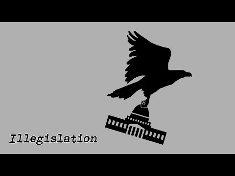 Illegislation - FistShark Marketing Ep 88