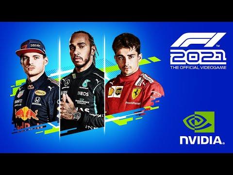 F1® 2021 | 4K NVIDIA DLSS Comparison