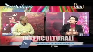 "TV IDECA: Programa 29 – ""Diálogos Interreligioso"""