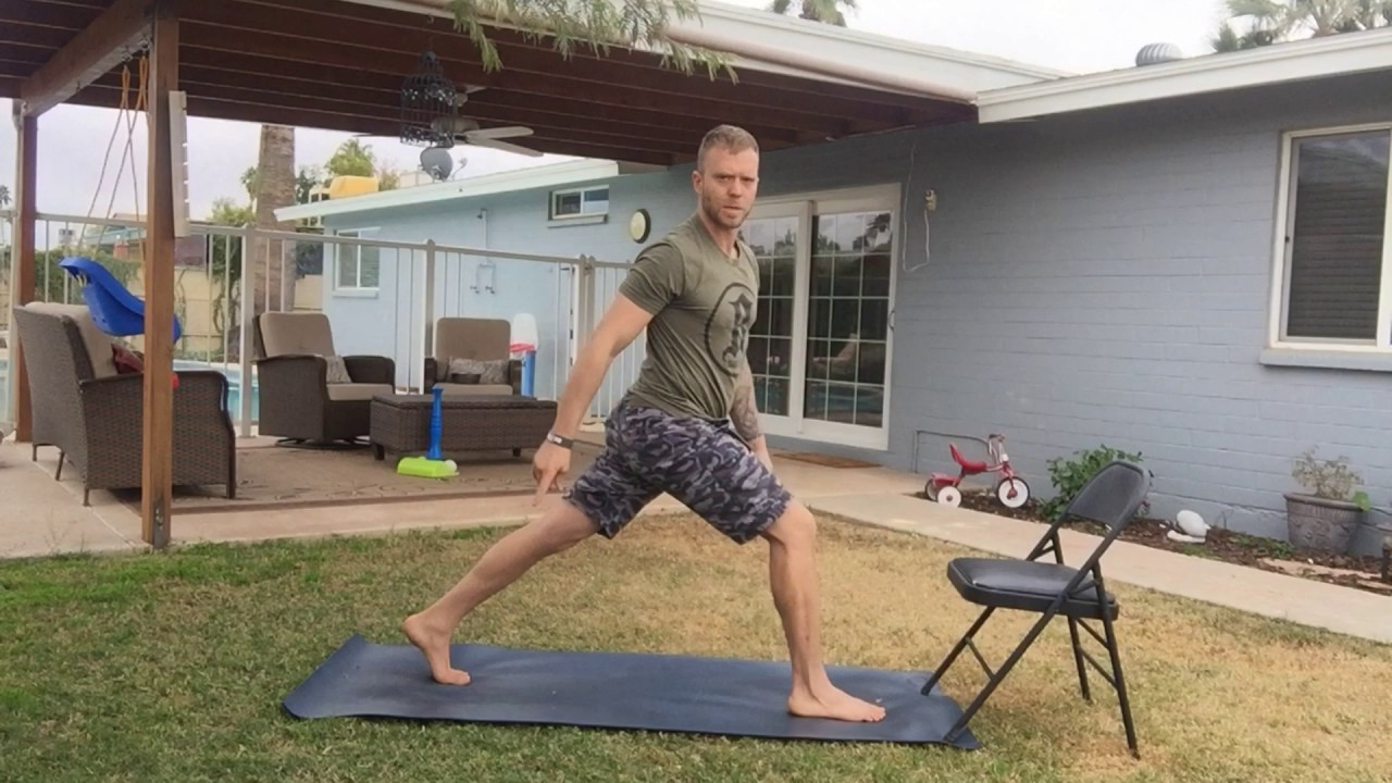 inflexible people. beginner yoga for inflexible people 30 minutes