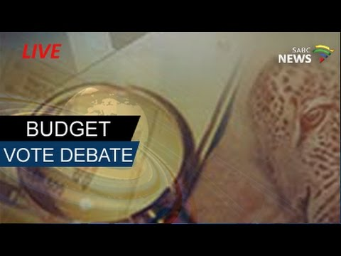 Debate on the budget of Rural Development and Land Reform, 19 May 2017