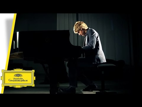 Jan Lisiecki - Chopin: Étude No.4 in C sharp Minor (Official Video)