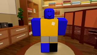 Reviewing my roblox character Evolution