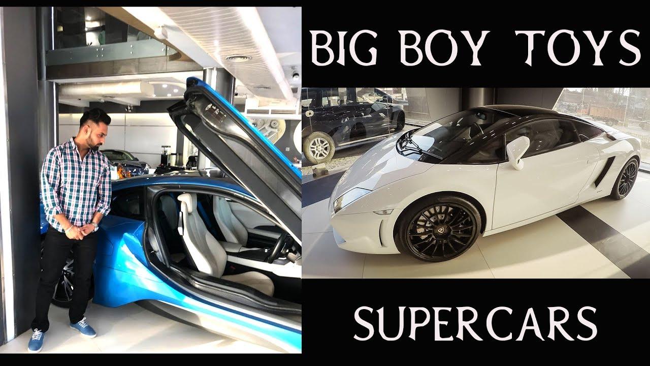 Big Boy Toys   Luxury Cars Showroom   Lamborghini | Porsche | BMW |  Mercedes | Ferrari