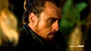 Black Sails ( Черные Паруса ) - 2 сезон 7 серия Русская озвучка ( Промо )