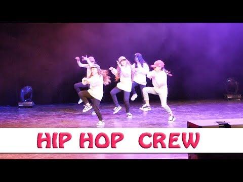 JEN DANSE : Choré de Hip Hop avec les copines !