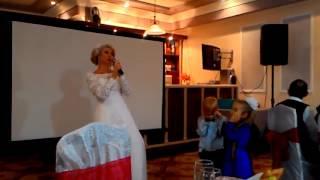 Песня прекрасной невесты. Love story Натальи и Тимура