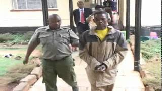 Man Accused Of Raping,Killing His Step Daughter Arraigned