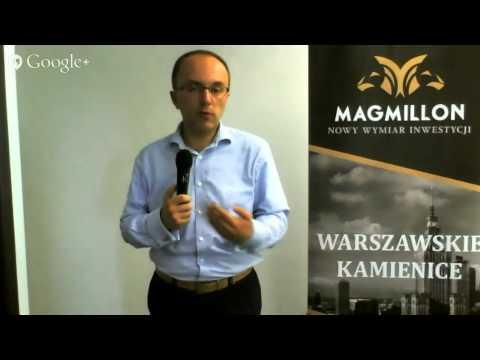 Tajniki Zakupu Nieruchomości - Zapis Pełnego Szkolenia (Akademia Nieruchomości Magmillon)