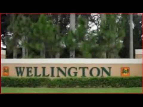 Wellington Florida Homes - Video Tour of Wellington FL Homes for Sale