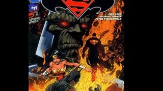 Supergirl from Krypton #4 Comic review