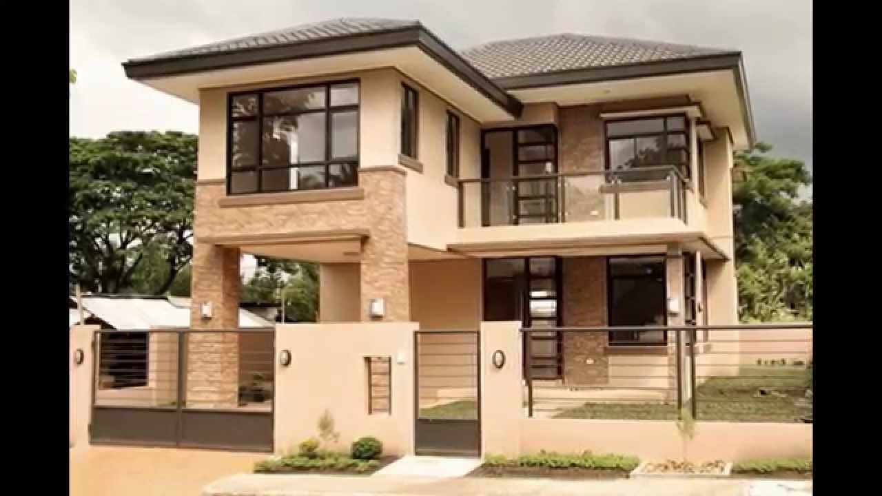 South pacific golf leisure estates naomi house model for New house models 2016