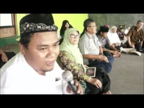 Muslim Religious discussion Indonesia Japan - Nagoya University - Popes Nurul Huda Sragen
