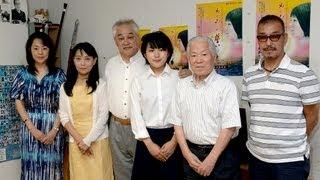 北朝鮮による拉致被害者とその家族とその家族を描く舞台「めぐみへの誓...