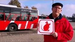 Die Tiersymbole am Schulbus in Hamburg | VHH-Rolf erklärt (4. Teil)