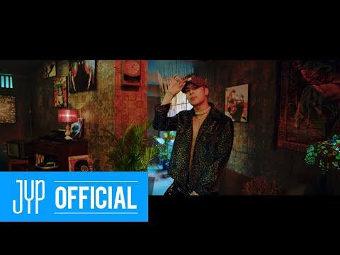 "GOT7 Jackson ""Made It"" M/V"
