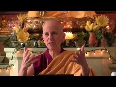 07 Medicine Buddha Retreat: Visualization and Mantra Recitation 07-05-16