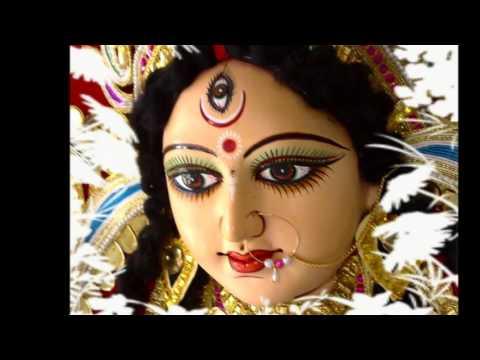 Chord Lyric Durge Durge Durgatinashini Durga Bandana By ...